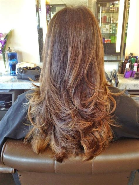 Hairstyles And Fashion Top 5 Long Layered Haircuts Hairrr