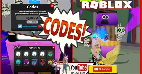 We wanted to try to make the first gold huge cat in roblox pet simulator!. Giant Dancing Simulator Roblox All Codes | Earn Robux By ...