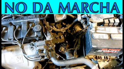 diagnostico de auto   da marcha  starter neutral