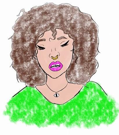 Afro Melanin