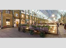 Covent Garden A Guide to the Best Luxury apartments and