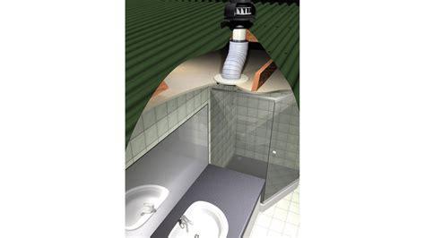 Bathroom Extractor Fan New Zealand by Schweigen S Silent Bathroom Extraction System Eboss