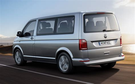 Volkswagen Caravelle 4k Wallpapers by New Volkswagen Caravelle Wallpaper Hd Pictures