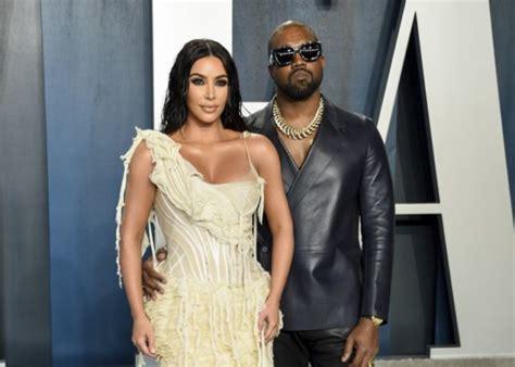 Kanye West Celebrates Kim Kardashian