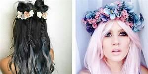 accessoire cheveux indispensable With tapis chambre bébé avec couronne de fleurs cheveux mariage