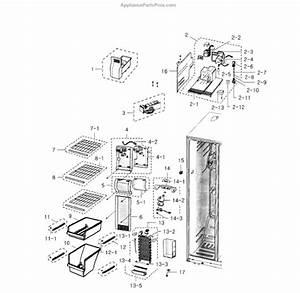 30 Samsung Ice Maker Parts Diagram