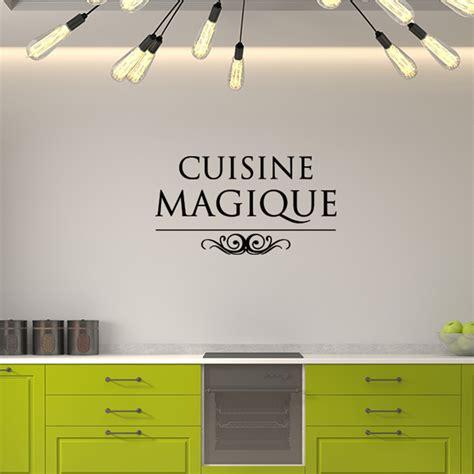 cuisine magique sticker citation cuisine magique stickers cuisine textes