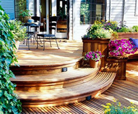 better homes and gardens and bhg feature deck designs