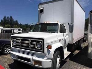Gmc 7000  1987    Medium Trucks