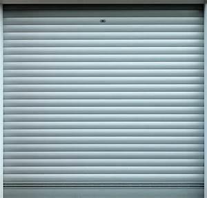 Volet Roulant Garage : porte de garage volets les atouts de la domotique le ~ Melissatoandfro.com Idées de Décoration