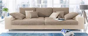 Otto Möbel Couch : big sofa wahlweise mit rgb led beleuchtung kaufen otto ~ Indierocktalk.com Haus und Dekorationen