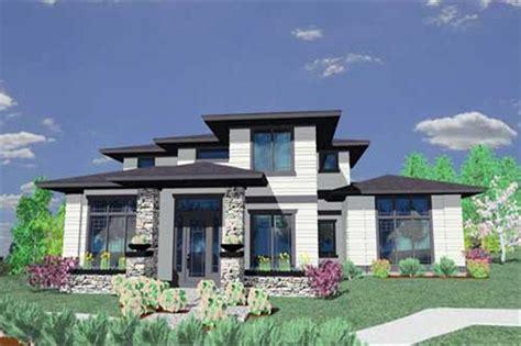 prairie home designs prairie style house plans home design msap 2412