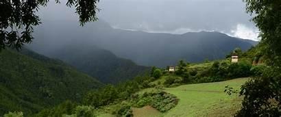 Sustainable Tourism Bhutan Welcome