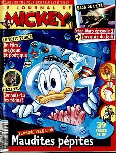 Le Journal De Mickey Abonnement : le journal de mickey n 3293 abonnement le journal de mickey abonnement magazine par ~ Maxctalentgroup.com Avis de Voitures