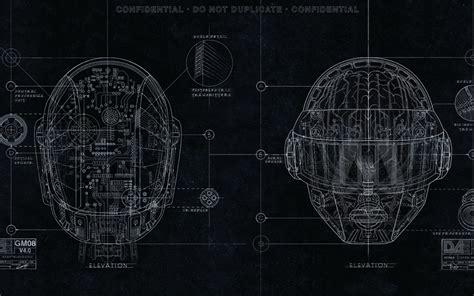 2048x1152 Daft Punk Edm 2048x1152 Resolution Hd 4k