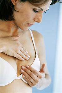 Signs and symptoms of breast cancer still not known to ...  Breast