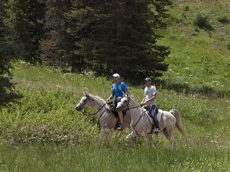 riding durango horseback 2000 colorado scott trails