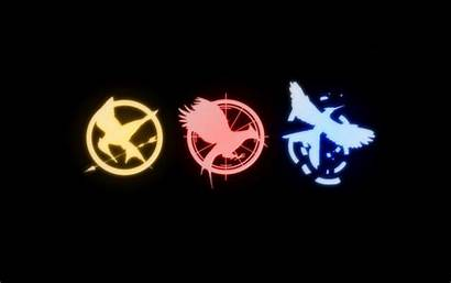 Hunger Games Backgrounds Quotes Trilogy Wallpapers Desktop