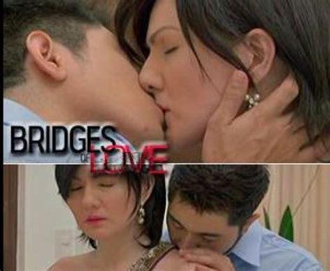 Full Video Carmina Villaroel And Paulo Avelino Kissing