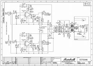 Marshall Rackmount 2x40w 8004 Service Manual Download