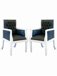 Fauteuil Style Anglais : 2 fauteuils visiteur de bureau style anglais en acajou ~ Teatrodelosmanantiales.com Idées de Décoration