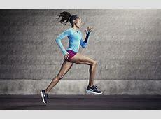 Nike Girl Wallpaper 61+ images