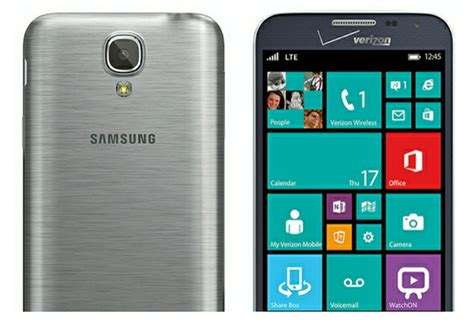 windows phone 2015 samsung may launch new windows phone smartphones