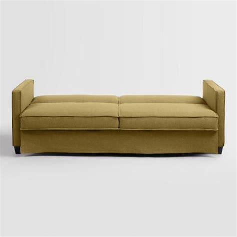 world market sofa bed maize nolee folding sofa bed world market