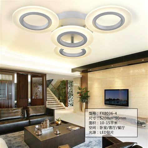 Moderne Wohnzimmerlampe  Ihr Traumhaus Ideen