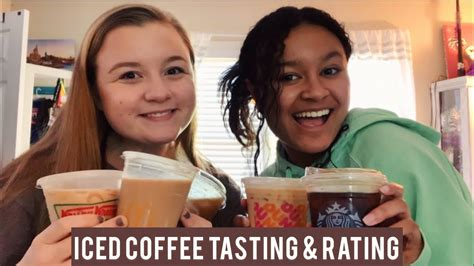 While not all lab tests require it, some tests require fasting for however, other tests don't even allow water. Vlog 54// Testing Fast Food Iced Coffee with Shyenne ...