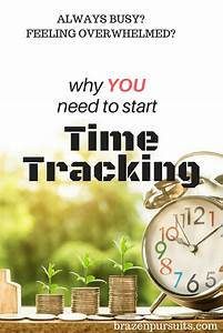 Always busy? You need start time tracking.