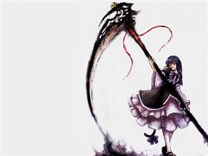 Download Scythe Umineko Wallpaper 1600x1200 | Wallpoper ...