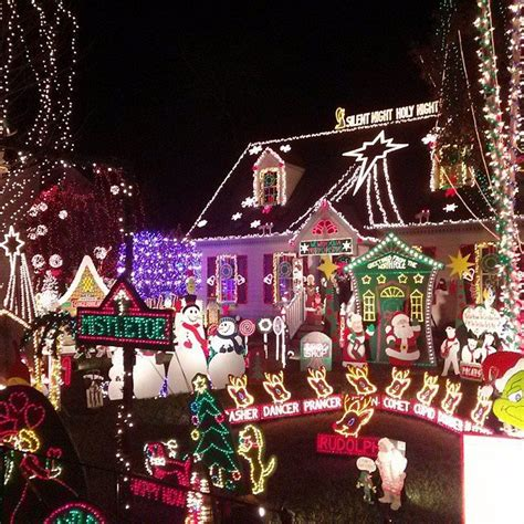 best christmas lights in richmond va the top 14 magical towns in virginia