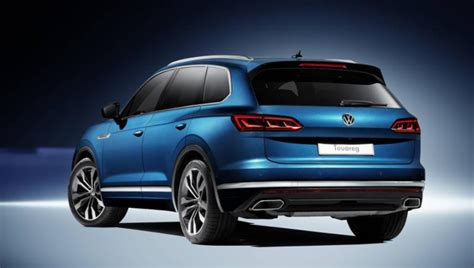 volkswagen touareg hybrid colors release date
