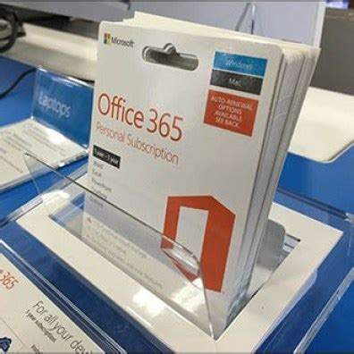 Office 365 Best Buy by Acrylic Card Table Top Tray For Microsoft Office 365
