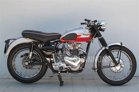 Triumph Tiger 100 by Sold Triumph Tiger 100 500cc Motorcycle Auctions Lot L