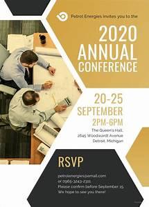 13, Conference, Invitation, Templates