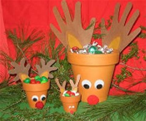 christmas crafts 30 pics kids children christmas craft
