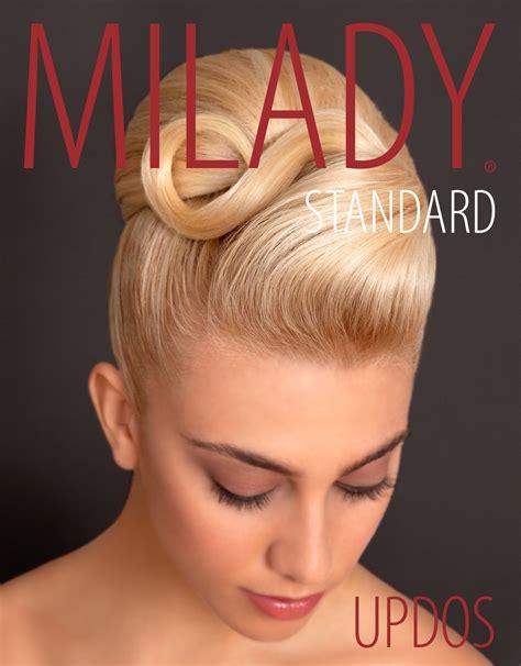 100 milady cosmetology teachers guide hairdesigning