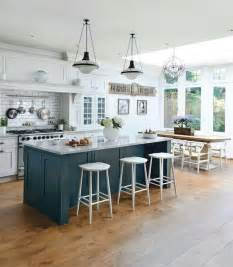 white kitchens with islands kitchen diners period living kitchens areas