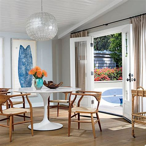 coastal dining room style dining room designs Modern