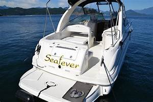 Sea Ray 280 Sundancer For Sale  Cockpit