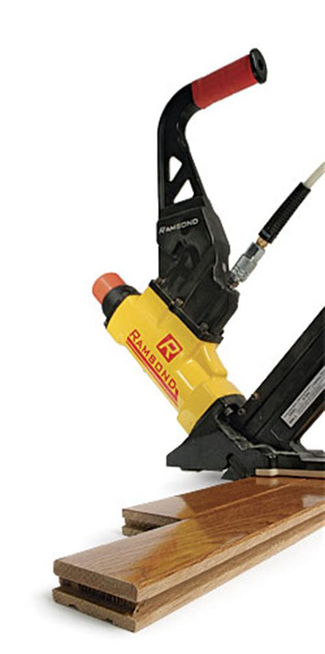 Hardwood Flooring Nailer Vs Stapler by Fitting Wood Flooring Nail Vs Staples Esb Flooring