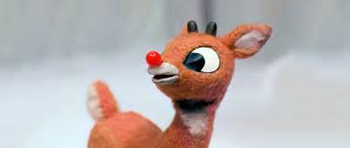 rudolph the red nosed reindeer and shinebright celebrate differences and 50 years