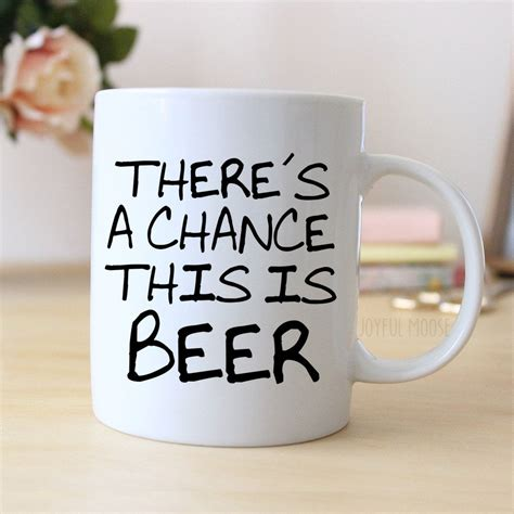 Before we get into the specifics lets ask the important question:: Funny Coffee Mug - Funny Beer Gift - Funny Saying Coffee Mug - Beer Mug | Funny coffee mugs ...