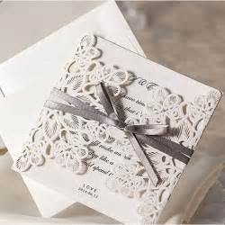 wedding invitations theme flora design white wedding invitations lace templates classic theme white color non