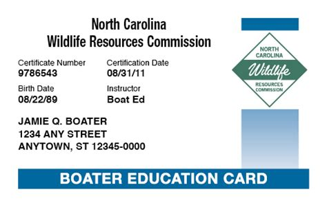 Ct Boating License by Carolina Boating License Boat Safety Course Boat Ed 174