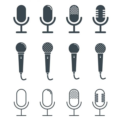 christmas microphone template microphone vectors photos and psd files free download
