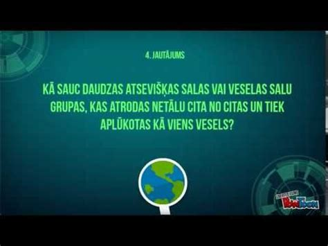 Ģeogrāfijas misija -