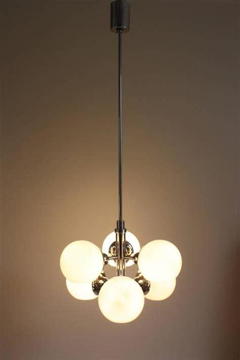 century modern sputnik chandelier sputnik mid century modern chandelier glass and chrome for Mid